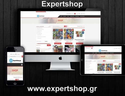 Expert Shop: Игры – Игрушки и Хобби