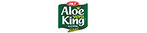 aloeveraking logo