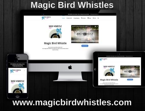 Magic Bird Whistles: Игрушки & Хобби Магазин