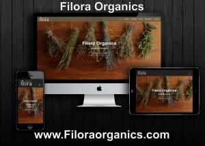 Filora organics presentation