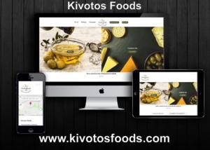 Kivotos Foods presentation